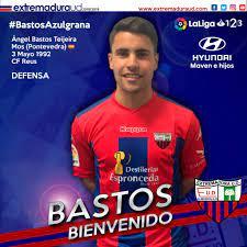 Extremadura «despeja» el barro pero no los impagos aunque finalmente jugará contra el Rayo Majadahonda
