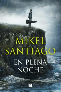 Libro En plena noche de Mikel Santiago