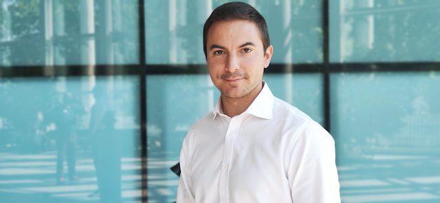 Un concejal de Majadahonda entrevista a Juan Lobato (PSOE): «¿Ve a Más Madrid y a Podemos como rivales o posibles aliados?»