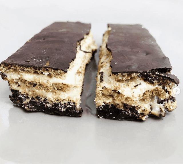 Una receta de Majadahonda para hacer «huesitos» sin azúcar y una «tarta de sidra» sin alcohol triunfan en Instagram