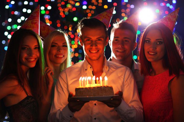 Los productos para tener en una fiesta de cumpleaños