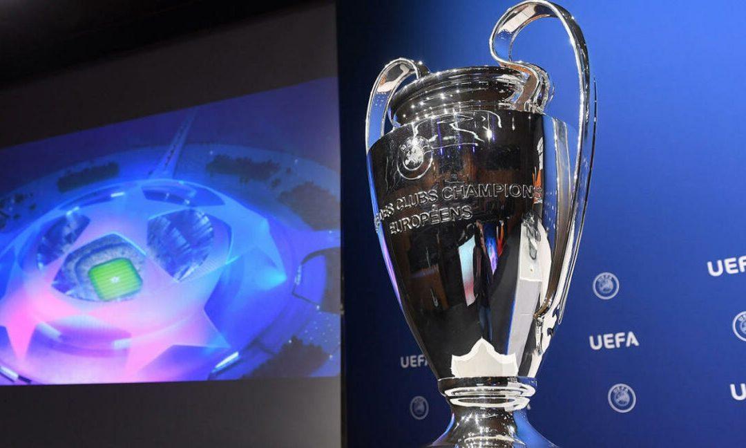 La tercera jornada de la Champions League allana el camino de los principales candidatos al título
