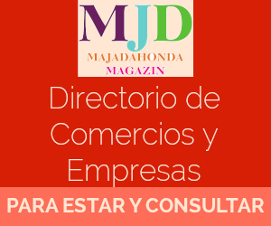Directorio de empresas de Majadahonda